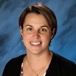 Co-Principal Christine Bowlby