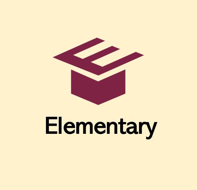 EDGE Logo for Elementary