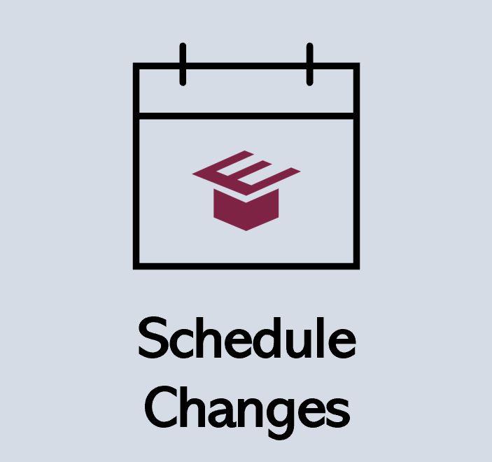 A calendar with the EDGE logo on it