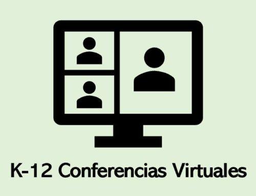 EDGE | K-12 Conferencias Virtuales