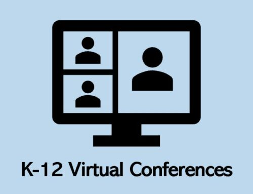 EDGE | K-12 Virtual Conferences